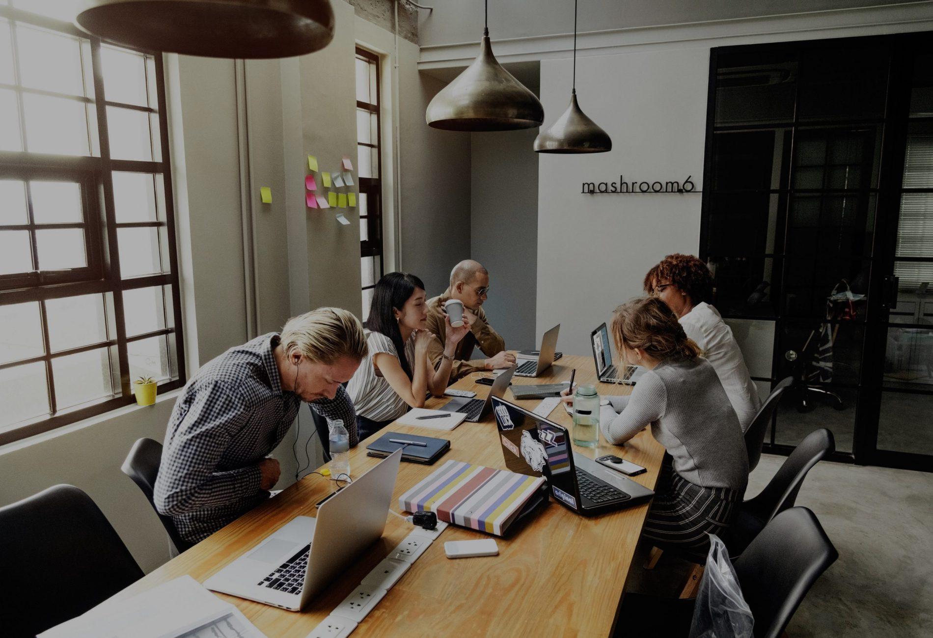 market research online communities